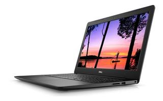 Notebook Dell Inspiron 15.6 Fhd Ryzen 3 12gb 256ssd