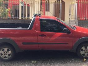 Fiat Strada 1.4 Working 2015 2p Flex