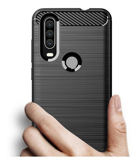 Funda Anti Impacto King Case® Para Motorola One Action