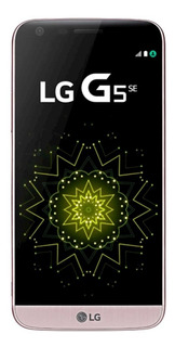Smartphone Lg G5 Se Tela De 5.3 16mp 4k 32gb Vitrine