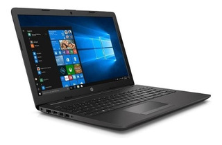 Notebook Hp 250 G7 I3 7020u 8gb Ssd 240gb 15.6 Win10 Home