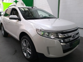 Ford Edge 3.5 Limited 4x4 2013 Automático