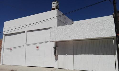 Bodega En Renta En Col. Industrial Del Norte