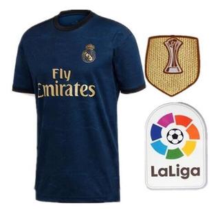 Camisa Real Madrid 19/20 /personalizamos