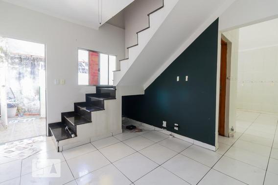 Casa Para Aluguel - Picanço, 3 Quartos, 55 - 893031671