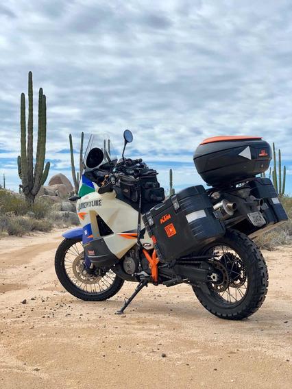 Ktm Ktm Dakar Adventure