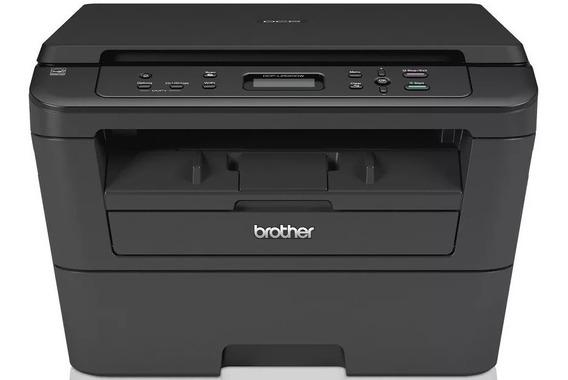 Impressora Brother Multifuncional Dcp2520dw