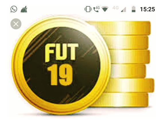 Fifa 19 Coins 500k