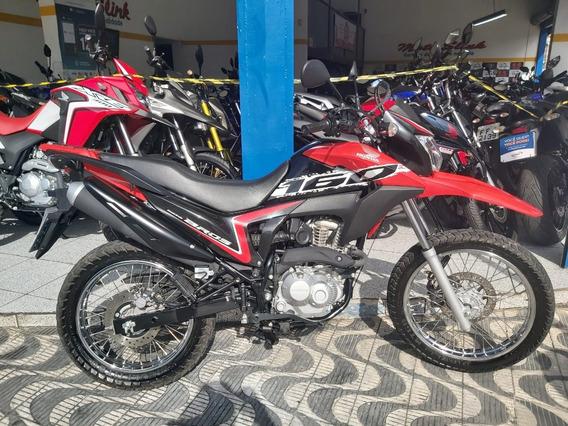 Honda Nxr 160 Bros Esdd 2020 Moto Slink