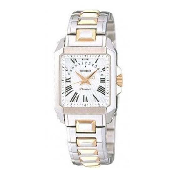 Reloj Dama Seiko | Envio Gratis | Garantía Sxd790p1