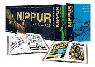 Colecciones Nippur De Lagash Varios Numeros Disponibles