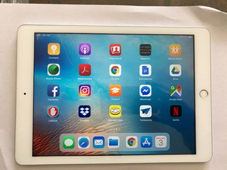 Impecable New iPad 32 Gb, 9.7 Wi Fi