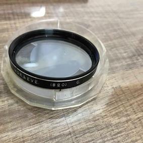 Filtro Toshiba 43mm Mor & Eve B20 Câmeras Analogicas