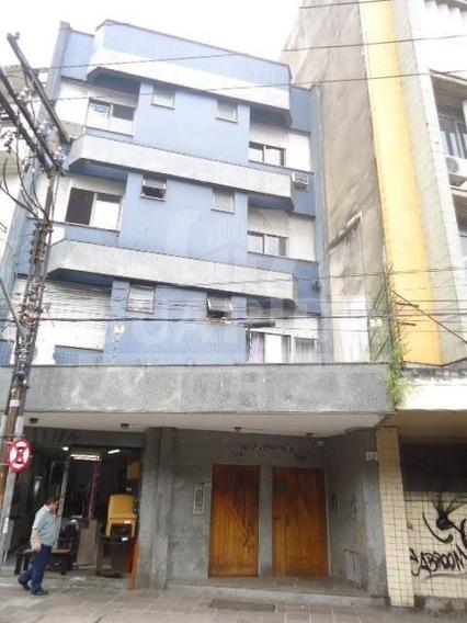 Jk / Kitnet Para Alugar Em Porto Alegre, Com 1 Dormitorio(s) - 30553