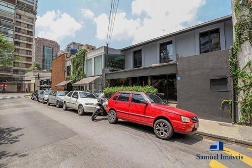Loja, 180 M² - Venda Por R$ 3.690.000,00 Ou Aluguel Por R$ 18.000,00/mês - Itaim Bibi - São Paulo/sp - Lo0180