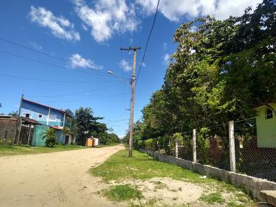 Terreno De Chácaras Em Itanhaém R$ 35 Mil A Vista