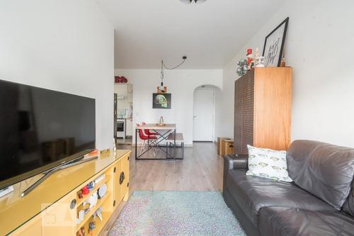 Apartamento À Venda - Brooklin, 2 Quartos,  70 - S893047706