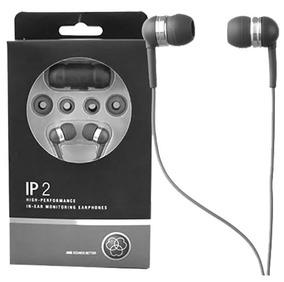 Fone Ip2 Akg Professional In Ear