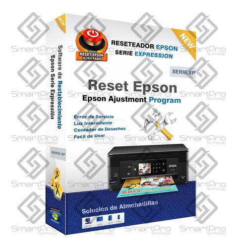 Reset Epson Xp211 Xp411 Xp230 Xp440 Xp231 Xp431 Xp241 Xp441