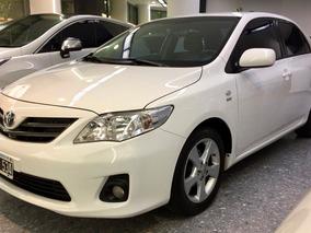 Toyota Corolla 1.8 Xei Automatico 1º Mano Usados Benevento