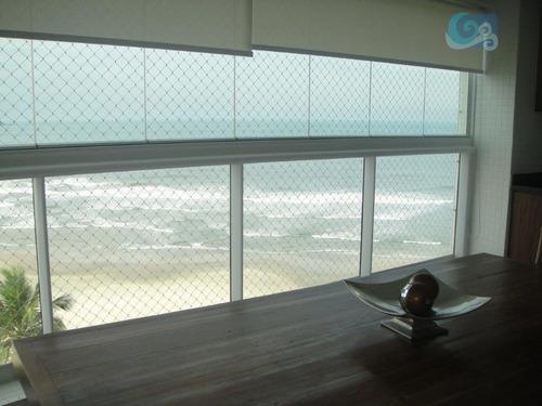 Imagem 1 de 30 de Apartamento À Venda - Praia Da Enseada - Guarujá - Ap4141