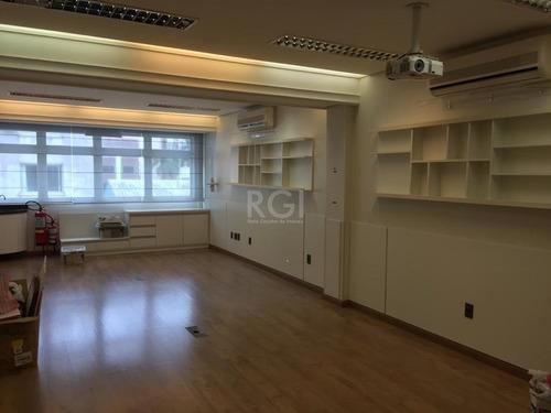 Conjunto/sala Em Petrópolis - Li50879422