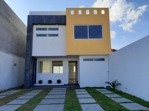 Imagen 1 de 16 de Casa - Zinacantepec