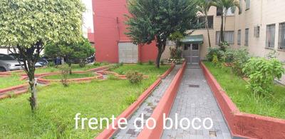 Oportunidade !! Ótima Localização Apartamento - Jardim Alvorada - V3089