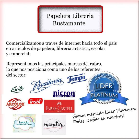 Publicacion Especial Papelera Libreria Bustamante