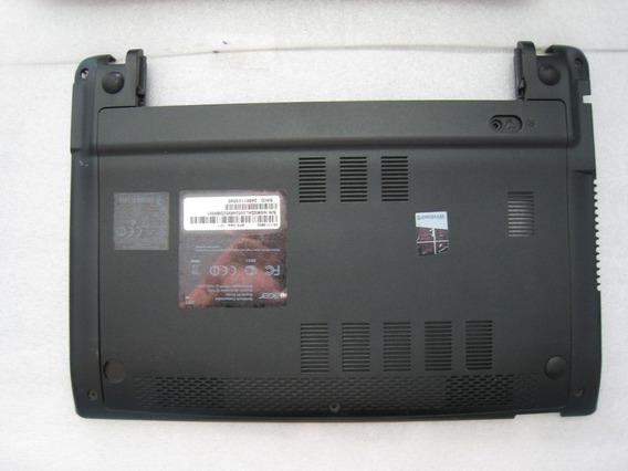 Carcaça Base Inferior (fundo) Net Acer V5-171-6417 - Usado