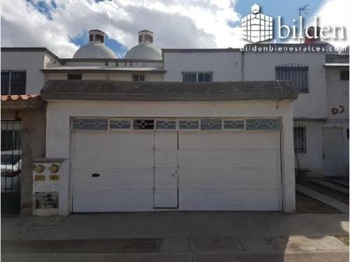 Casa Sola En Renta Fracc Residencial Del Valle