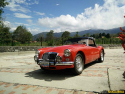 Carros De Colección Otros Coupe