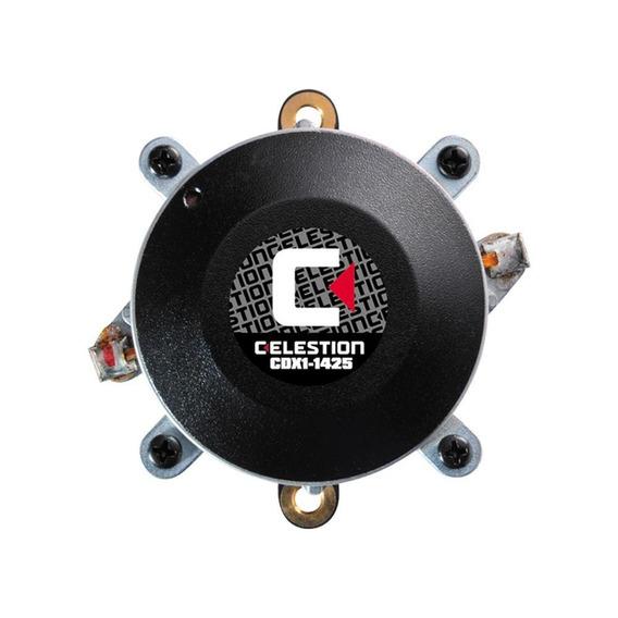 Driver De Compressão Celestion Cdx1-1425 8 Ohms 1