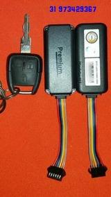 Rastreador Bloqueador Veicular Modelo M1 Mini