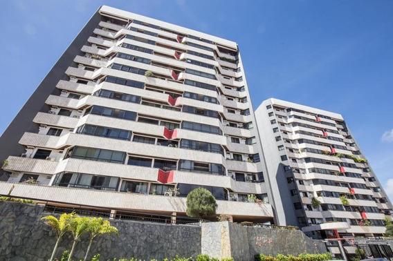Apartamento Residencial À Venda, Treze De Julho, Aracaju. - Ap0192
