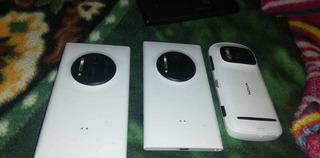 Vendo Nokia Lumia 808 Solo Para Conosedores De La Fotografia