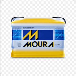 Bateria Moura 12x70 M26ad Peugeot 307 308 408 508 2008 3008