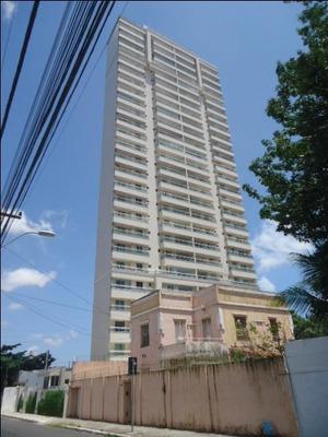 Apartamento Com 3 Dormitórios À Venda, 128 M² Por R$ 750.000 - Aldeota - Fortaleza/ce - Ap3790