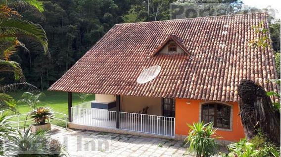 Casa Para Venda Em Teresópolis, Jardim Salaco, 6 Dormitórios, 3 Suítes, 4 Banheiros, 8 Vagas - 4010_2-790554