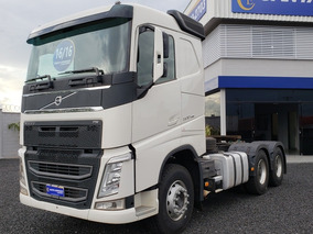 Volvo Fh 500 6x4 2016 2016