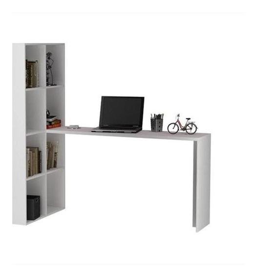 Mueble Mesa Para Computadora Y Estante Be 38