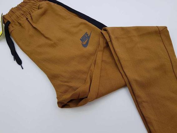 Pantalón Nike Gabardina