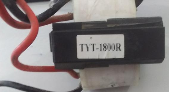 Transformador Tyt-1800r - Worker Tig 160-r