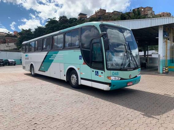 Ônibus Marcopolo G6 Ônibus Marcopolo G6