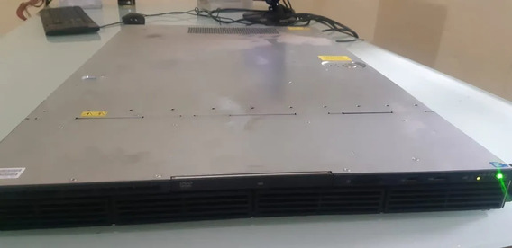 Servidor Hp Proliant Dl120 G6 Xeon X3440