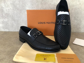 Zapatos De Vestir Louis Vuitton, Envio Gratis