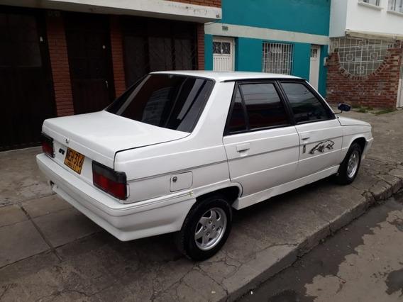 Renault R 9 1400 1984