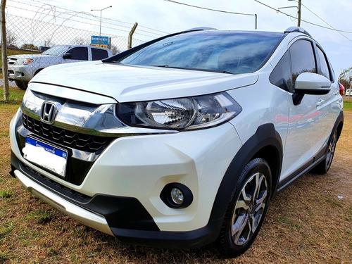 Honda Wr-v 1.5 Ex-l Cvt 132cv 2019