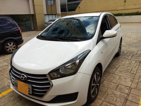 Hyundai Hb20s 1.6 5 Anos Flex Aut. 4p 2018