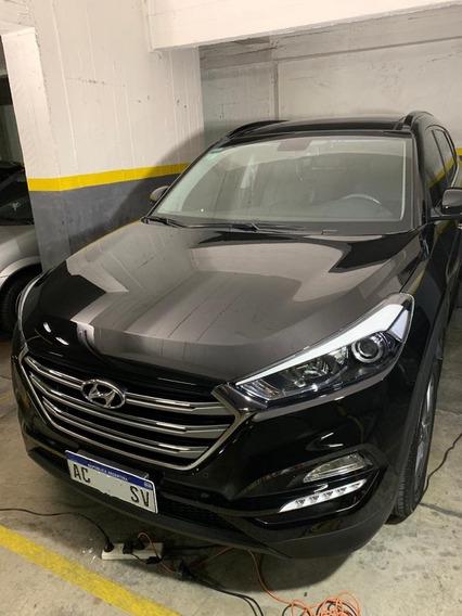 Hyundai Tucson 2.0 Full Premium / 2018